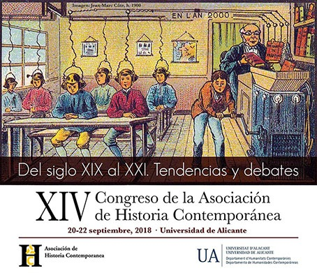 Congreso_HistoriaContemp