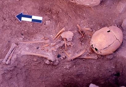 University of Alicante excavations may be key to explaining