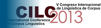 V International Conference on Corpus Linguistics