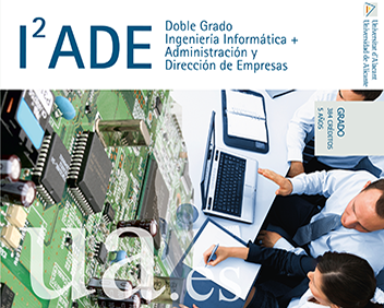Double degree in Computer Engineering and Business Administration
