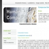 Computation Based in Humans for the Bayesian Learning and the Sensory Fusion in Robotics