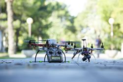 Drones i3to