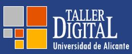 Logotipo del Taller Digital