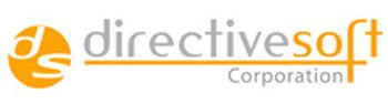 Logotipo de Directive Soft Corporation