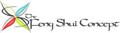 Logotipo de The Feng Shui Concept