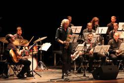 COTIJAZZ BIG BAND