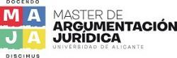 Máster Juridical argumentation
