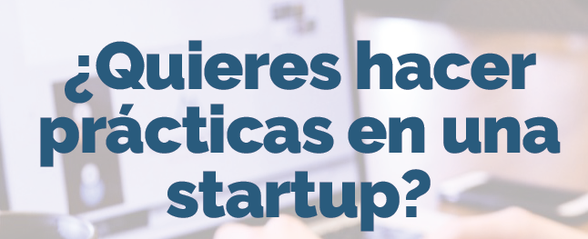 Practices in Startup