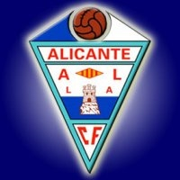 LOGO ALICANTE CLUB OF FOOTBALL