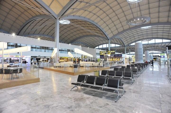 Airport of Alicante-Elche