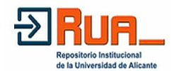 RUA. Repositorio Institucional de la Universidad de Alicante