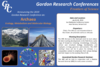 Archaea: Ecology, Metabolism and Molecular Biology Gordon Research Conference