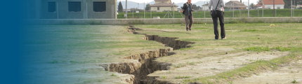 Spanish working group on ground subsidence
