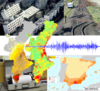 Seismicity and seismic risk Comunitat Valenciana 2014