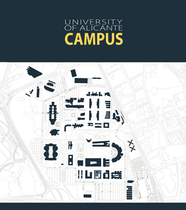 Publication on the campus of the ua