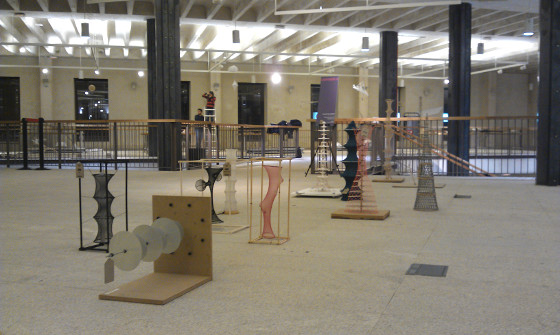 Maquetas_exp_Madrid