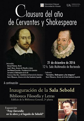 Clausura_Cervantes_shakespeare