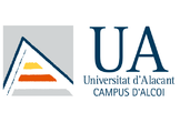 logo Campus Alcoy Universidad de Alicante