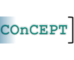 logo COnCEPT (Computer Optimization of Chemical Engineering Processes and Technologies)