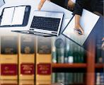 logo Undergraduate degree in Law + Business Administration (DADE)