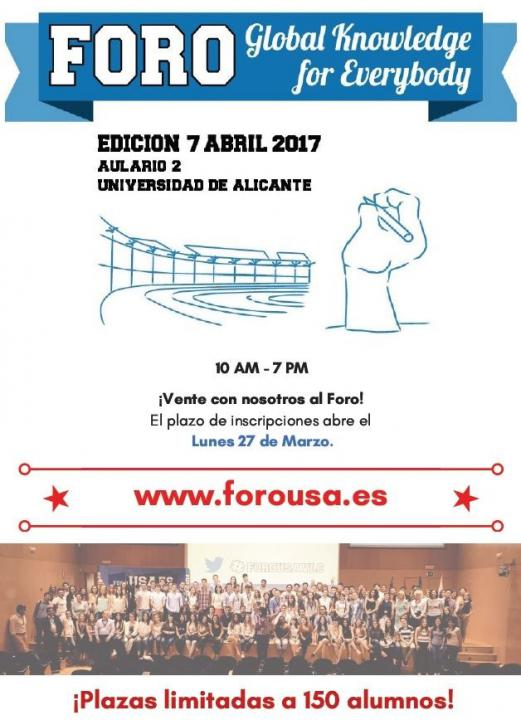 Cartel Foro USA