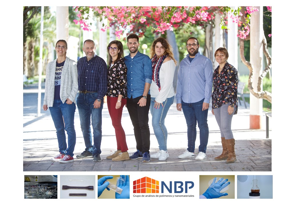 Nanobiopol Group
