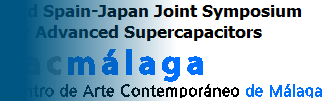 2nd Spain-Japan Joint Symposium for Advanced Supercapacitors