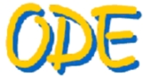 Proyecto ODE Logo