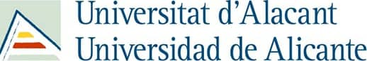 Logo de la Universidad de Alicante