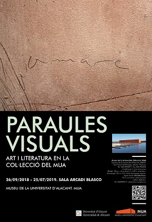 Cartel_ ParaulesVisuals2018