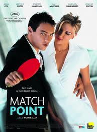 Match point, MD 791.221.4/ALL/MAT