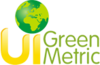 GreenMetric logo