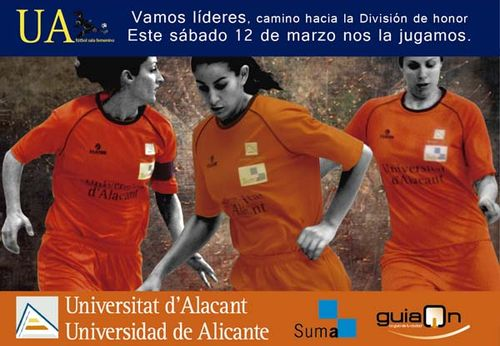 "Flyer d'""Anem líders"