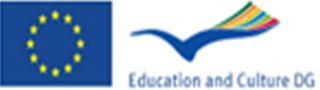 Logotip de Directorate General Education and Culture