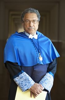 Doctor Honoris causa, Sr. Daniel Pauly