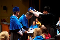 Investidura de doctor honoris causa