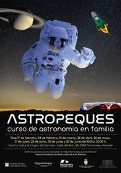 Astropeques