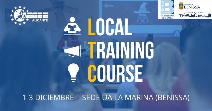 Local Training Course
