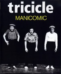 Tricicle