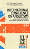 International Conference on anclicisms