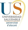 LOGO UNIVERSITAT SALUDABLE